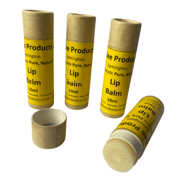 Handmade Pure Natural Lip Balm